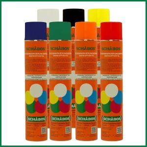 Bodenmarkierungs-Spray