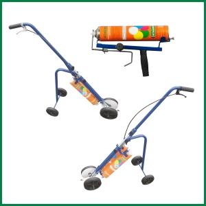 Bodenmarkierungs-Geräte