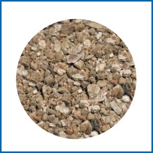 Vermiculite Aufsaugmittel